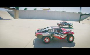 Short Course Skate Park Fun With The Traxxas Slash [VIDEO]