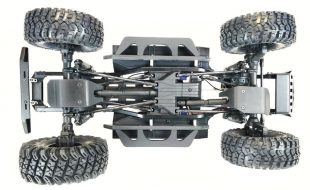 T-Bone Racing Option Parts For The Traxxas TRX-4