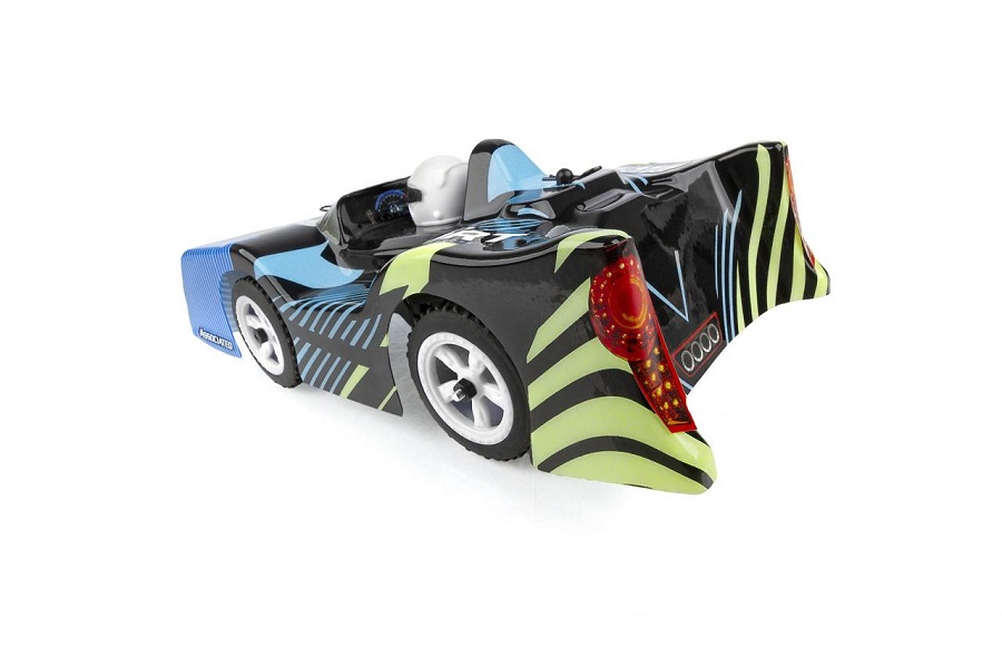 Team Associated Nano Sport Game Set