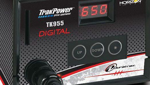 TrakPower TK950 & TK955 Soldering Stations