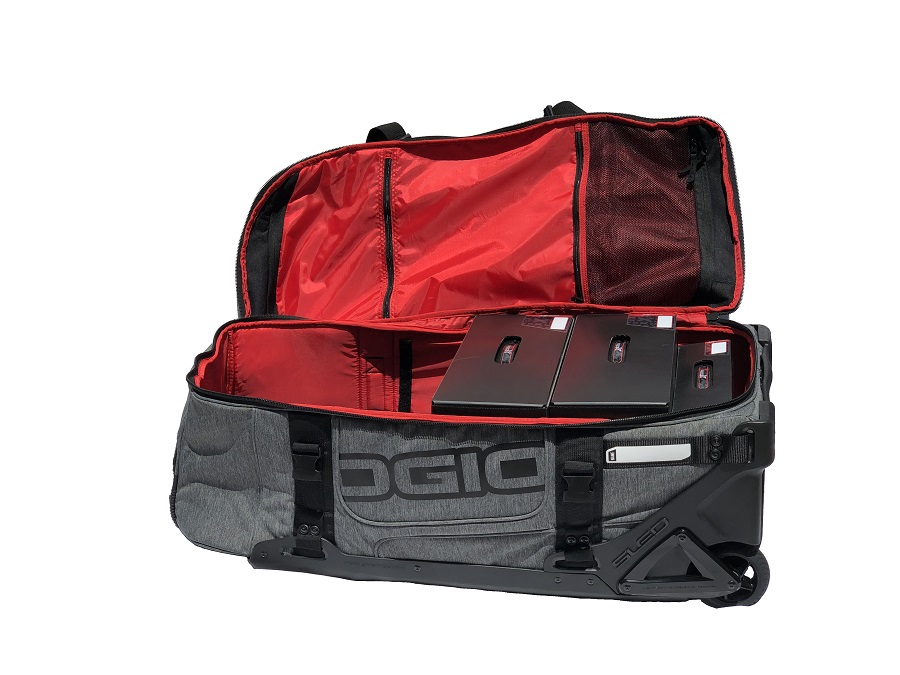 XactRC 3 Box Set For The OGIO Rig 9800 Series Bag