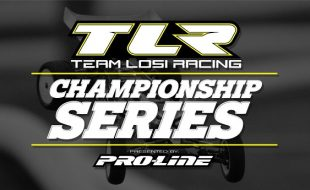 "2019 TLR Championship Series Presented by Proline ""TLR Fall Champs"""
