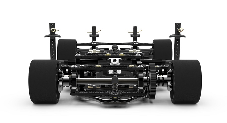 Atom 2 GT12 Chassis Kit