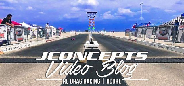 JConcepts VLog – The Drag Racing Episode [VIDEO]