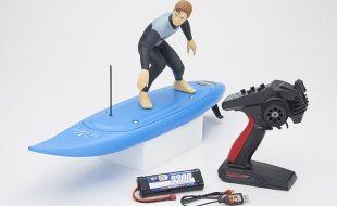 Kyosho RC Surfer 4 Readyset