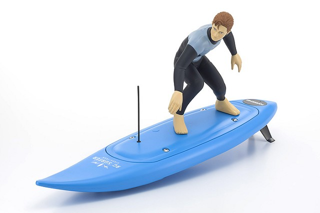 Kyosho RC Surfer 4 Readyset