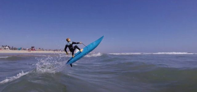 Kyosho RC Surfer [VIDEO]