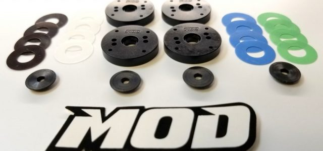 MOD Bypass1 Pistons For The TLR 5IVE T/B