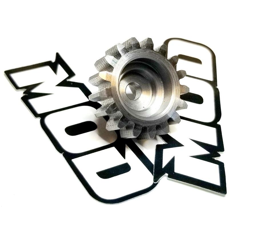MOD Everlast 5IVE-T / B 1.5m Pinion Gears