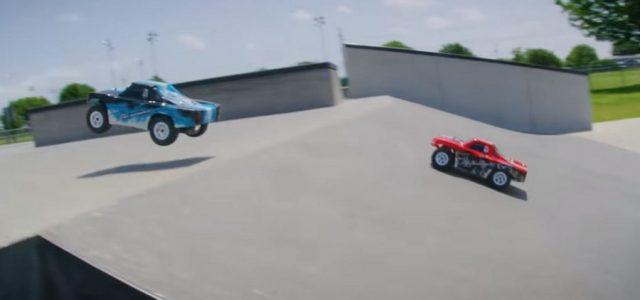 Made for Racing: LaTrax Desert Prerunner [VIDEO]