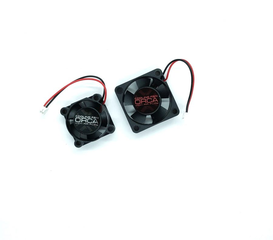 ORCA OE101 Competition Pro 2S Brushless ESC