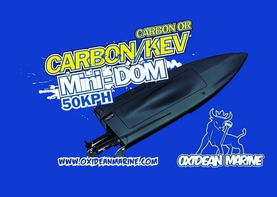 Oxidean Marine Mini-Dom ARTR