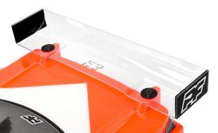 PROTOform Pre-Cut Turismo Hard Wing