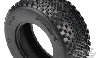 Pro-Line Prism SC Front 2.2″/3.0″ Off-Road Carpet Tires For SC Trucks
