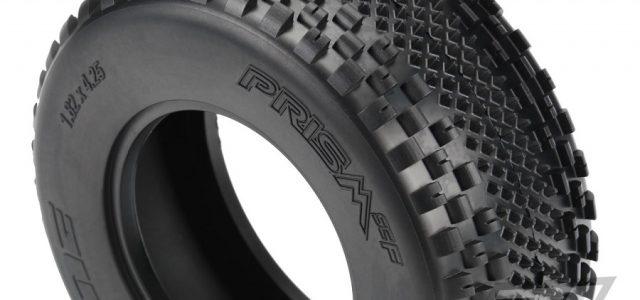 Pro-Line Prism SC Front 2.2″/3.0″ Off-Road Carpet Tires For SC Trucks