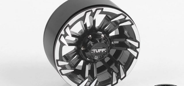 RC4WD TUFF T21 1.9″ Internal Beadlock Wheels