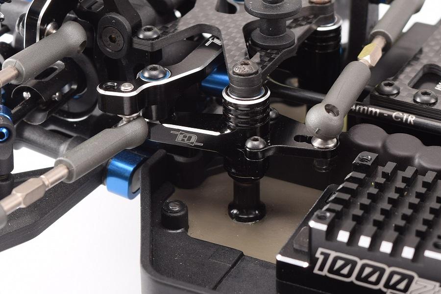 RDRP B74 Aluminium Bellcrank Arm