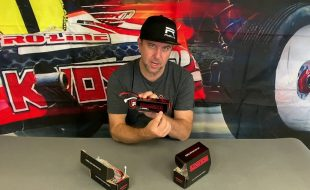 REDS Racing 4s LiPo Batteries – 6500/8000mAh With Deans Connectors [VIDEO]