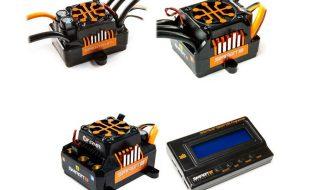 Spektrum Firma Smart Brushless Electronic Speed Controls
