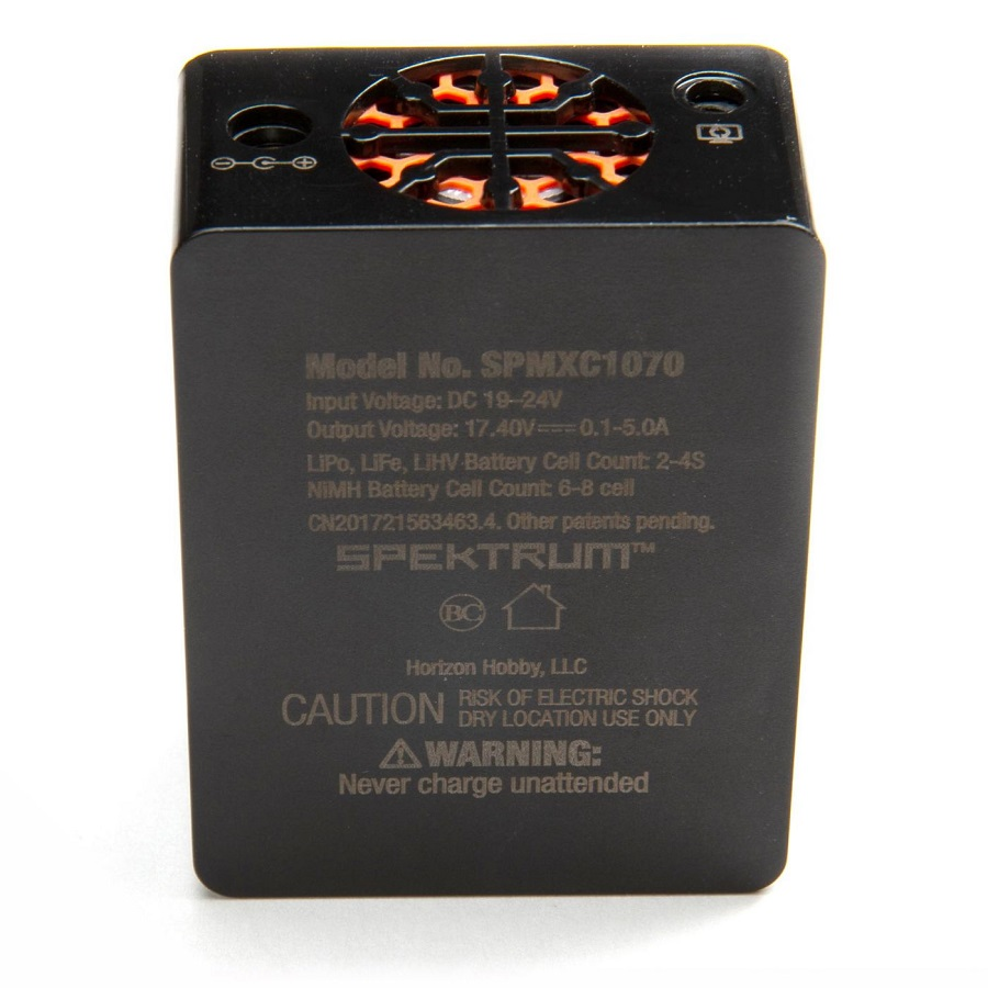 Spektrum Smart S150 AC/DC Charger