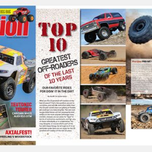 RC Car Action - RC Car News | Radio Control Car & Truck News