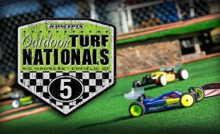 The 2019 JConcepts Turf Nationals [VIDEO]