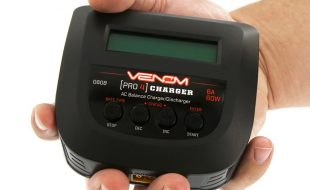 Venom Pro 4 AC Balance Charger/Discharger