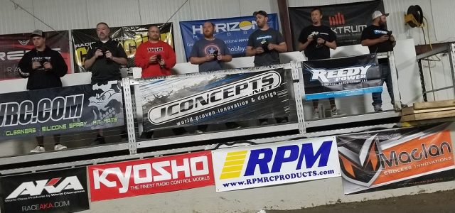 Online Coverage Of The 2019 RC Compound Off-Road Throwdown [VIDEO]