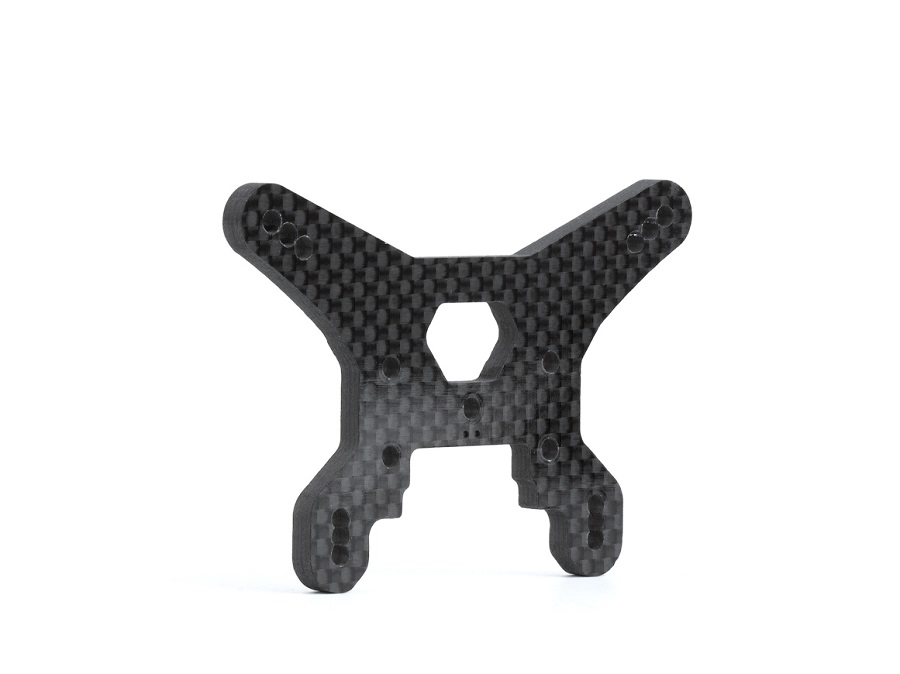 Avid B74 -2mm Rear Carbon Shock Tower