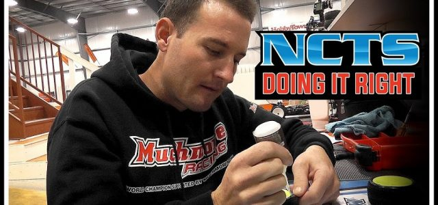 Doing It Right At The JConcepts NCTS Finals [VIDEO]