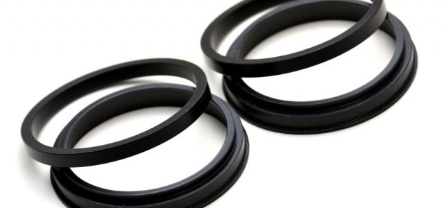 Exotek FGX Shimizu Tire Adaptor Rings