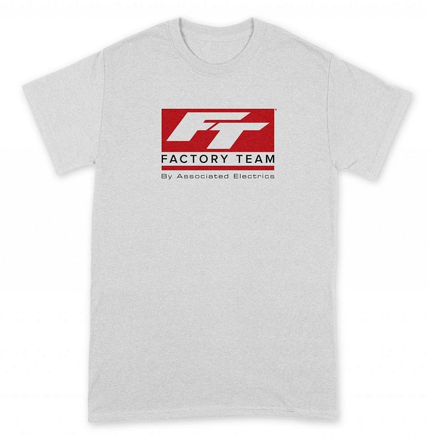 Factory Team Logo Apparel