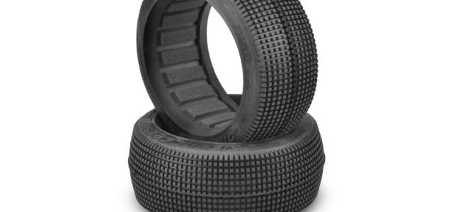 JConcepts Blockers 1/8 Buggy Tries Now Available In Aqua Compound