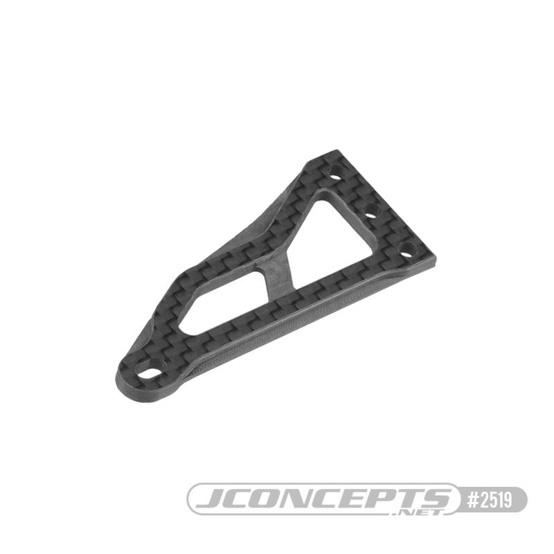 JConcepts B74 Carbon Fiber Parts