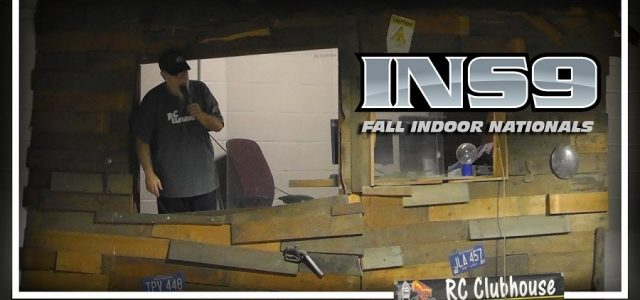 JConcepts Fall Indoor Nationals 2019 – Tech Tips & More [VIDEO]