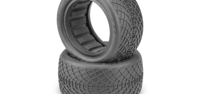 JConcepts Rear Ellipse 2.2″ Tires Now Available In New Silver Compound