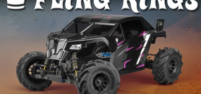 JConcepts SCT Fling King Tires
