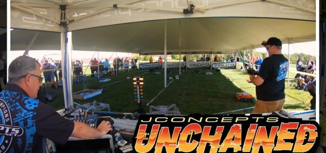 JConcepts Unchained – 2019 Samson PEI Open House [VIDEO]