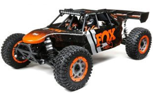 Losi DBXL-E 2.0 1/5 4WD RTR Desert Buggy With with SMART Technology [VIDEO]