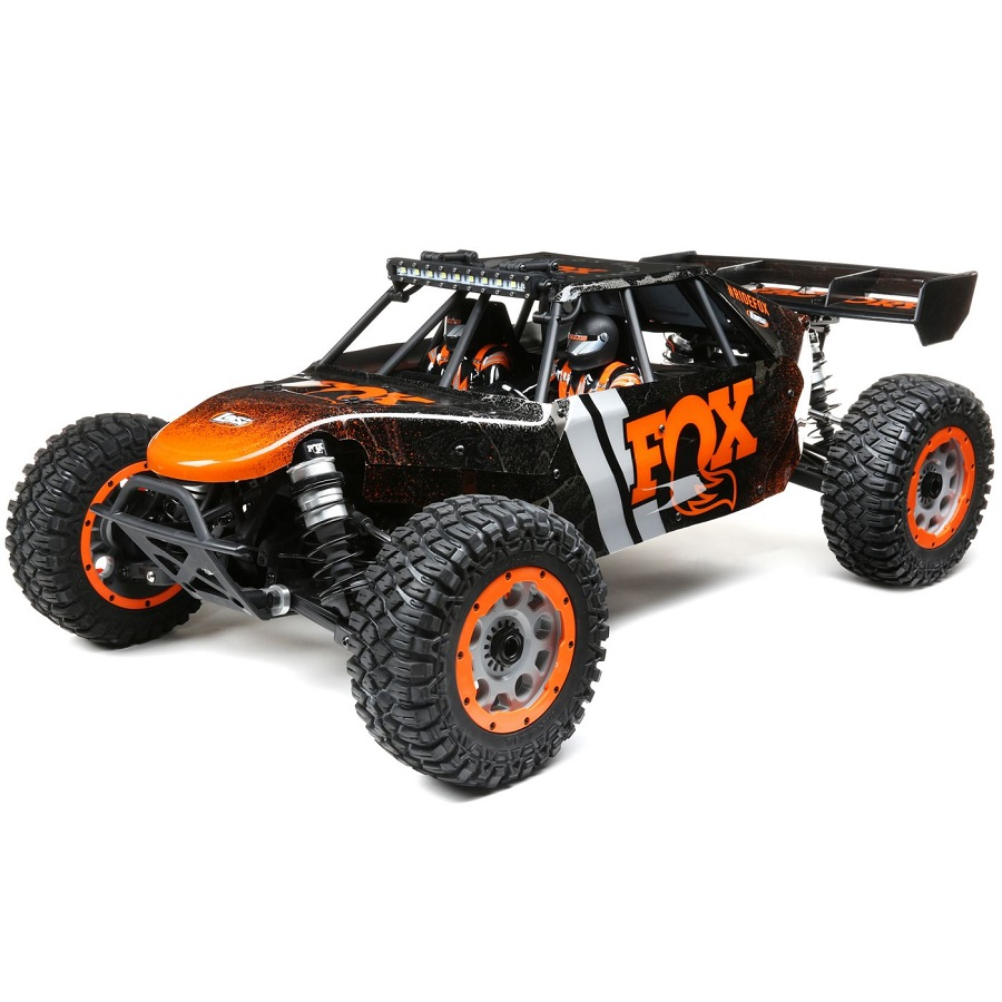 Losi DBXL-E 2.0 1/5 4WD RTR Desert Buggy With with SMART Technology