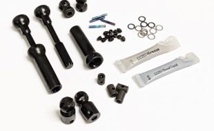 MIP X-Duty Center Drive Kit For The Element RC Enduro
