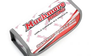Muchmore Fireproof LiPo Safety Bag Version 4