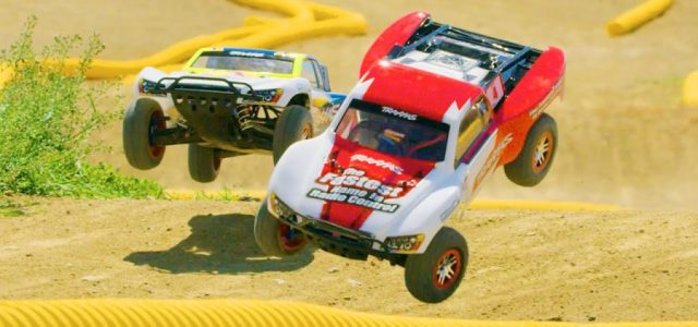 Performance-Optimized: The Traxxas Slash 4×4 Platinum Edition [VIDEO]