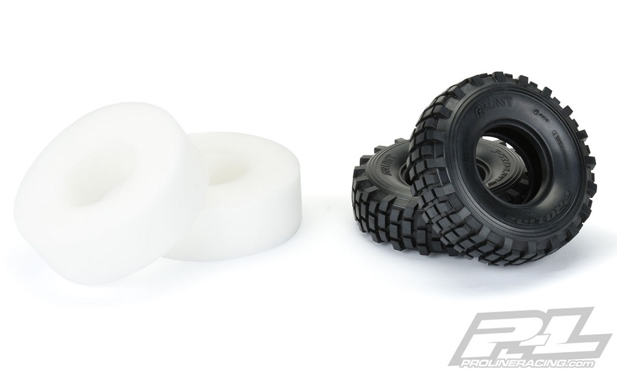 "Pro-Line Grunt 1.9"" Rock Crawling Tire"