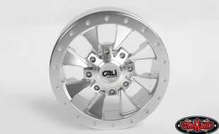 RC4WD Cali Off-Road Distorted 1.9″ Beadlock Wheels