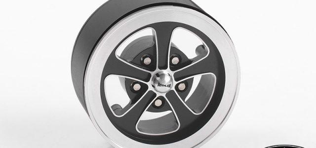 RC4WD Ridler 645 1.9″ Internal Beadlock Wheels