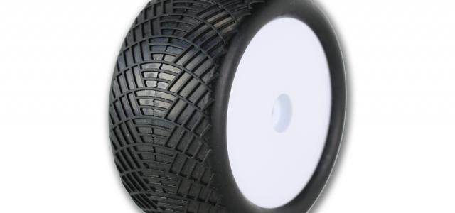 Raw Speed RC Radar Rear 2.2″ Buggy Tires