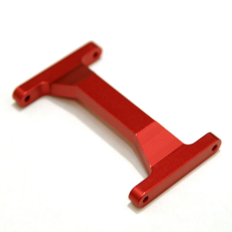 STRC Chassis Brace & Hex Adapters For The Element Enduro