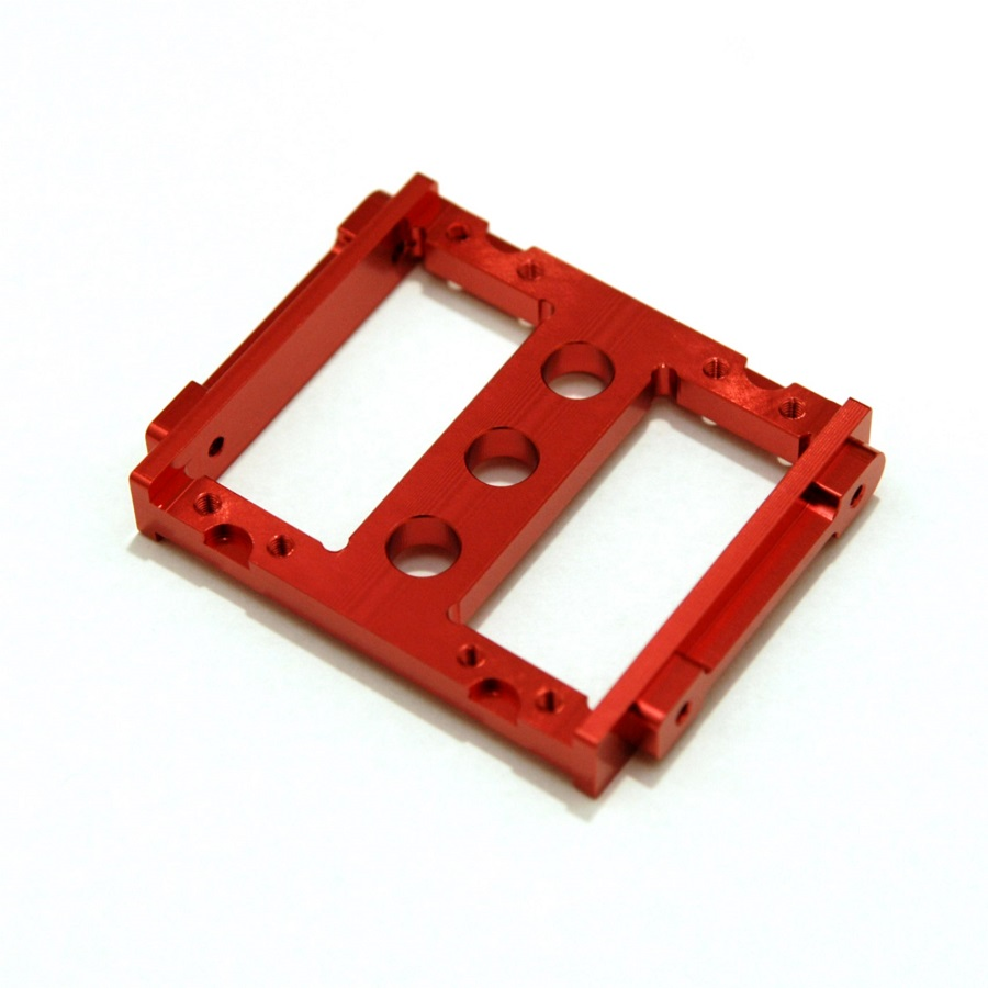 STRC Option Parts For The Element RC Enduro Crawlers