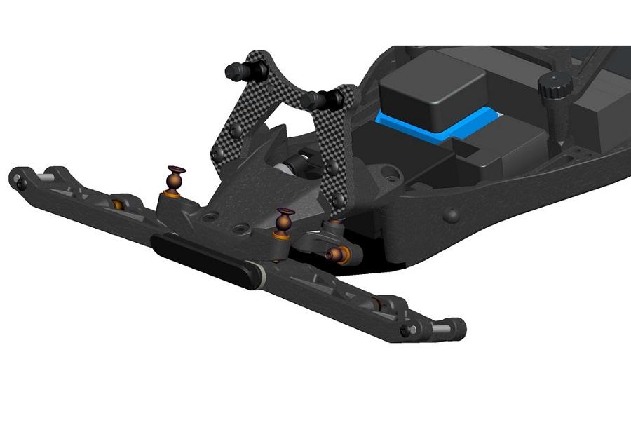 Serpent Spyder SRX2 Gen3